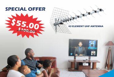 Antenna Special